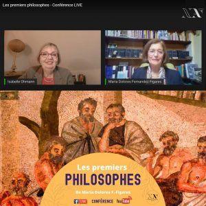 Les premiers philosophes (France)