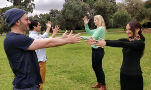 Living philosophy – Practical exercises (Australia)