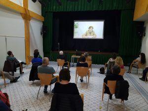 Foro virtual de Filosofía de Oriente para occidentales (Alicante, España)