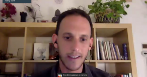 ״When You and I Meet״ – Online Lecture (Israel)