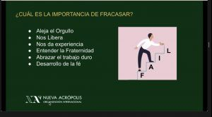 La importancia de fracasar (Panamá)
