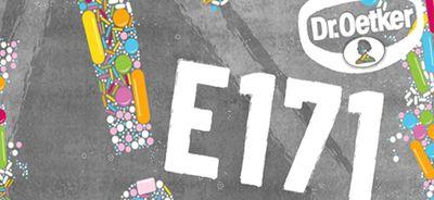 Additief E171 krijgt verbod in hele EU