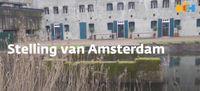 Stelling van Amsterdam 25 jaar Werelderfgoed