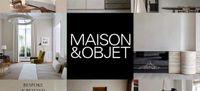 Maison & Objet Paris: 9-13 september
