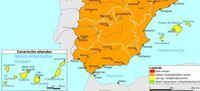 Reisadviezen Spanje