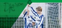 Start Regiocup voetbal zodra de coronamaatregelen het toelaten