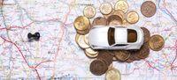 Taboe reiskostenvergoeding
