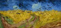 Van Gogh 'At home' in Omniversum Den Haag