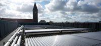 2,5 miljoen voor minder CO2-uitstoot bedrijventerreinen