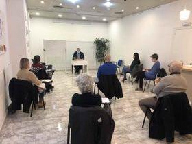 Taller: «Estoicismo para la vida» en Nueva Acrópolis Zaragoza