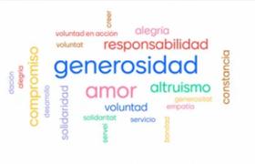 Formación en valores para el voluntariado en Nova Acròpolis