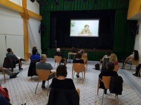 Foro virtual de Filosofía de Oriente para occidentales