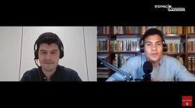 Podcast Paideia: Entrevista a Pablo Ures, voluntario de GEA