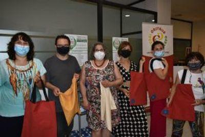 El Centre cultural Castalia, combina el voluntariado con el sentir ecológico