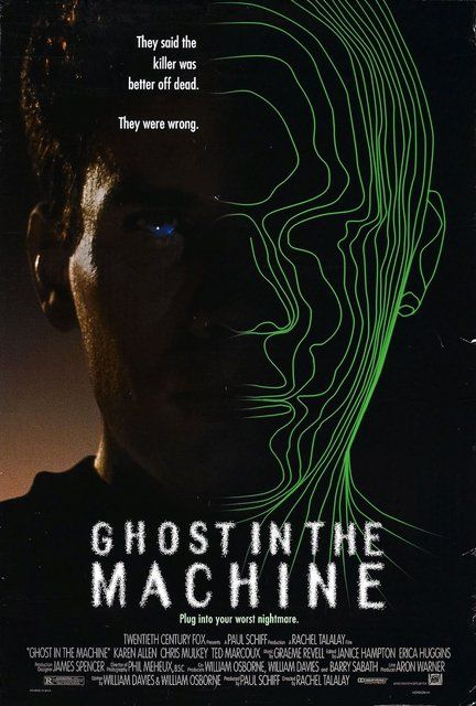 Ghost in the Machine(1993)Truefrench 720P x264 HDLIGHT BLURAY Ac3 DVD-Se12