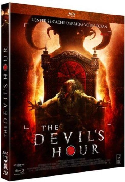 The Cleansing Hour 2019 MULTi VFI 1080p mHD x264 AC3-XSHD