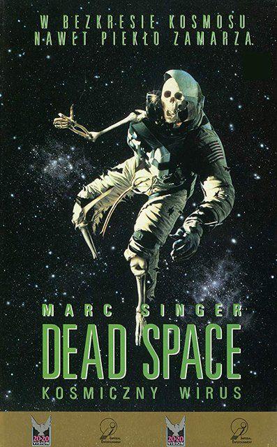 Dead space(1991)DVDRIP MULTI x264 Ac3 Fr VHS-Se12