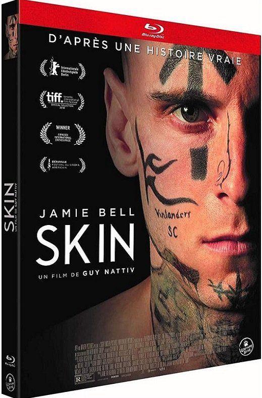 Skin (2018) MULTI 1080p mHD x264 AC3-SANTACRUZ