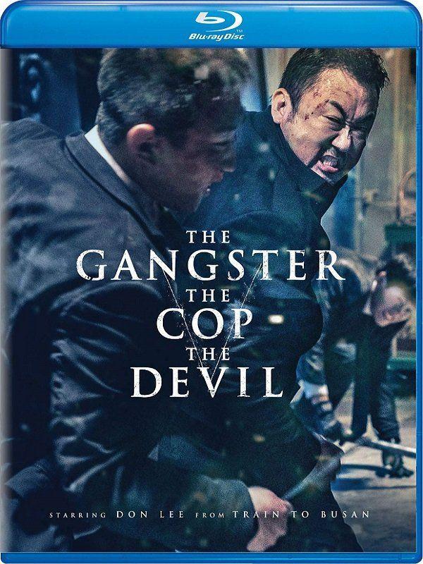 Le Gangster le flic & l'assassin 2019 MULTi VFI 1080p mHD x264 AC3-XSHD