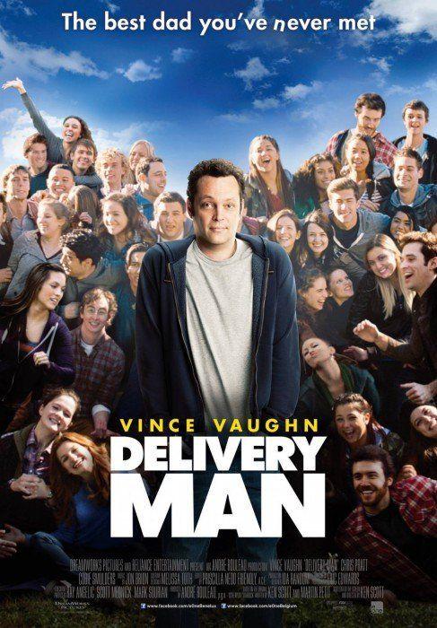 Delivery Man 2013 MULTi 1080p BluRay x264-ROUGH