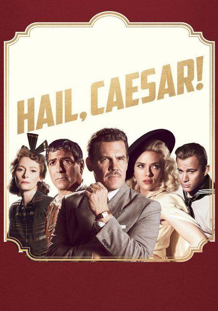 Hail Caesar 2016 MULTi TRUEFRENCH 1080p Bluray REMUX AVC DTS HDMA 5 1-SWS