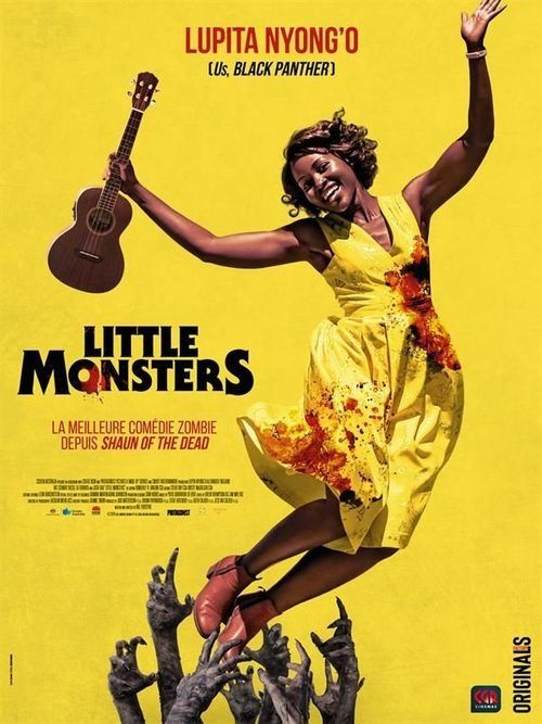 Little Monsters 2019 MULTi FRENCH 1080p HDLight BRRiP x264 AC3-NoTag