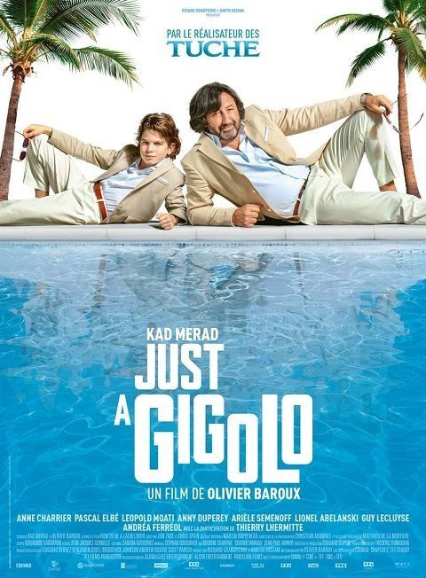 Just A Gigolo 2019 FRENCH 1080p HDLight x264 AC3-NoTag