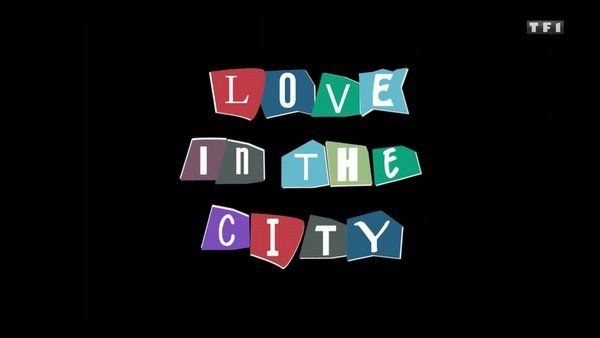 Love in the city 2020 TF1 FRENCH TVRIPhd MP4