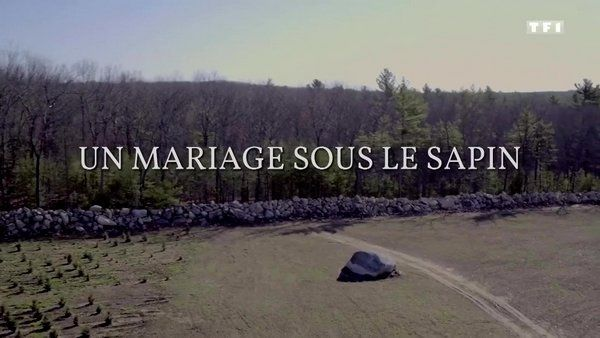 Un mariage sous le sapin 2020 TF1 FRENCH TVRIPhd MP4