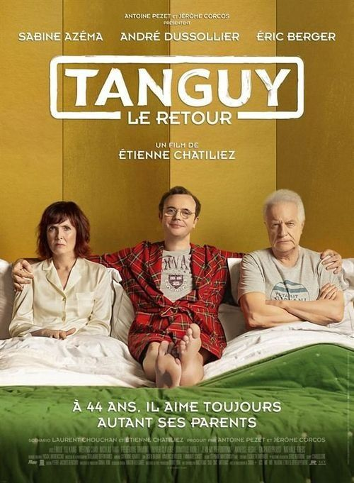 Tanguy Le Retour 2019 FRENCH 720p HDLight x264 AC3-NoTag