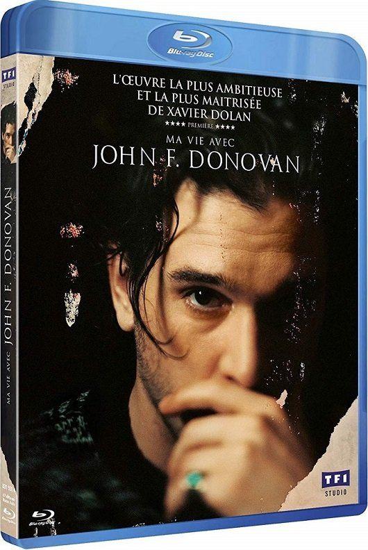 Ma Vie Avec John F Donovan 2018 MULTi 1080p BluRay HDLight x265-TRUNKDU92