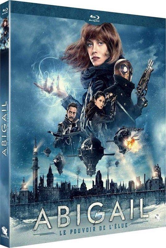 Abigail 2019 MULTI VFI 1080p Blu-Ray mHD x264 AC3 5 1-SEL