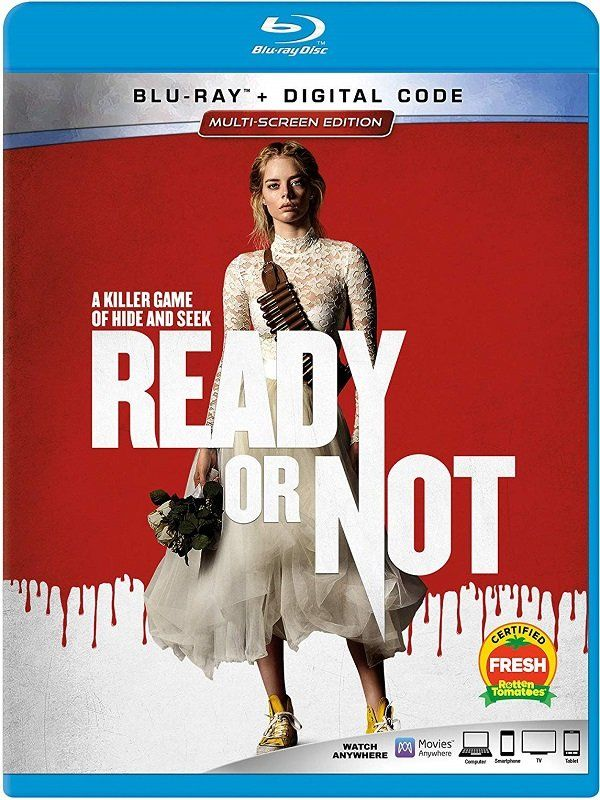 Ready or Not 2019 MULTI VFF 1080p Blu-Ray mHD x264 AC3 5 1-SEL