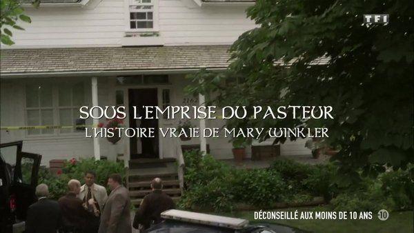 Sous l'emprise du pasteur : L'histoire vraie de Mary Winkler 2020 TF1 FRENCH TVRIPhd 720P MP4