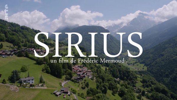 Ondes de choc – Sirius 2017 Arte FRENCH TVRIPhd 720P MP4