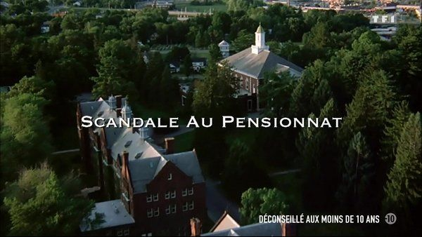 Scandale au pensionnat 2020 TF1 FRENCH TVRIPhd 720P MP4