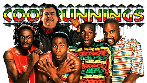 Cool Runnings 1993 MULTI 720p WEB-DL x264 AC3-LCDS (Les Apprentis champions)
