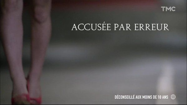 Accusée par erreur 2020 TF1 FRENCH TVRIPhd 720P MP4