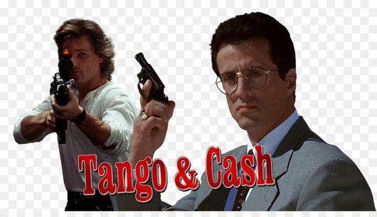 Tango & Cash 1989 FRENCH 720p BluRay x264 AAC-LCDS (Duo de choc)
