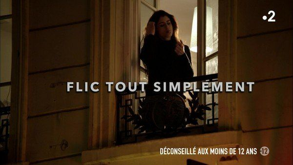 Flic, tout simplement 2015 FR2 FRENCH TVRIPhd 720p MP4