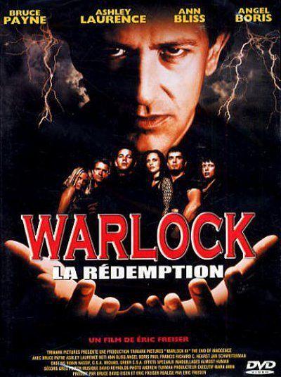 Warlock 3 (1999)FULL DVD Truefrench DVD5 ISO-Se12