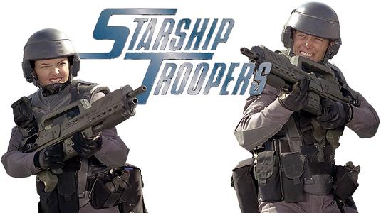 Starship Troopers 1997 MULTi 1080p HDLight AAC-LC x264-Zone80 (Les Patrouilleurs de l'espace)