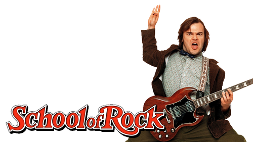 The School Of Rock 2003 MULTI 720p BluRay x264 AC3-LCDS (L'école Du Rock)