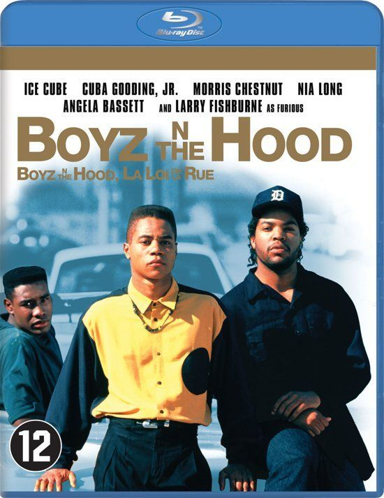 Boyz n the Hood 1991 REMASTERED MULTi VFI 1080p mHD x264 AC3-XSHD