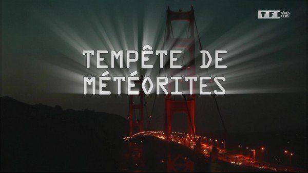 Tempête de météorites 2020 TF1 FRENCH TVRIPhd 720p MP4