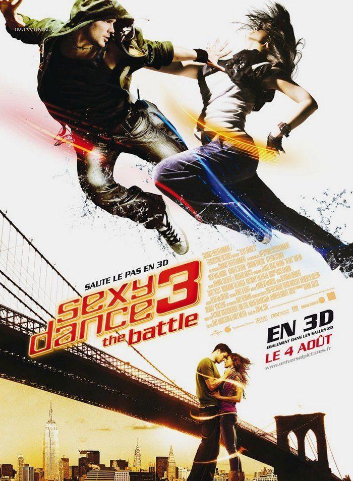 Step Up 3 TRUEFRENCH 720p BluRay x264-SLiMHD (2010)