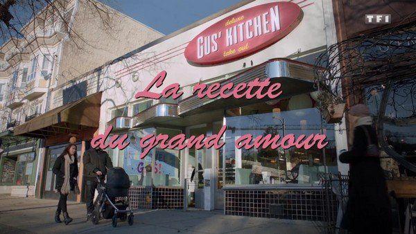La recette du grand amour 2020 tf1 FRENCH TVRIPhd 720p MP4