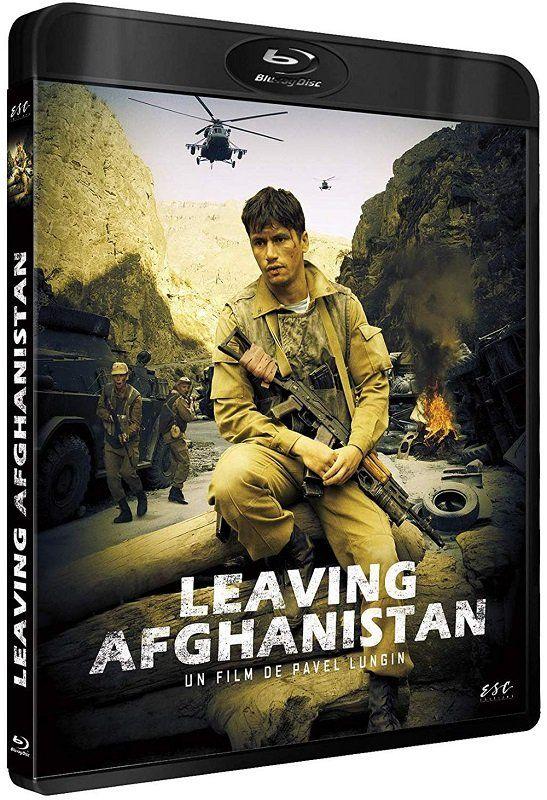 Leaving Afghanistan 2019 MULTI VFI 1080p Blu-ray mHD x264 AC3 5 1-SEL