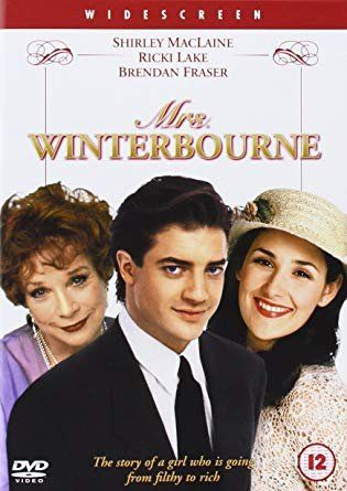 Mrs Winterbourne 1996 French DVDRip Xvid