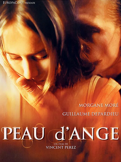 Peau d'Ange 2002 French 720p DVDrip H264